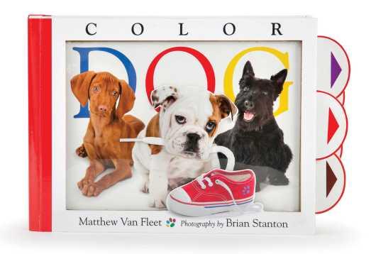 color-dog