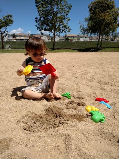 Sol arena y mar 3