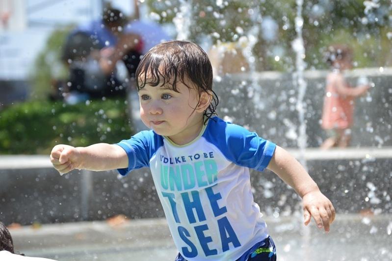 Splash DAv