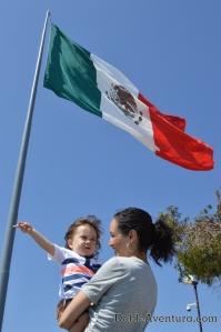 Mexico flag2