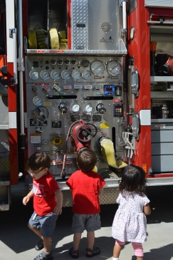 Fire station tour (2)
