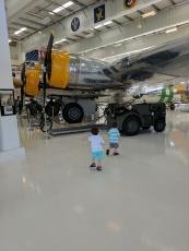 Lyon Air Museum (2)