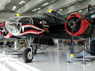 Lyon Air Museum (3)