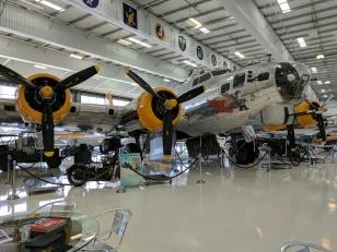 Lyon Air Museum (4)