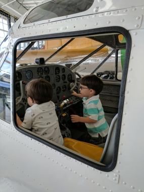 Lyon Air Museum (5)