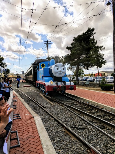 Thomas the train (8)