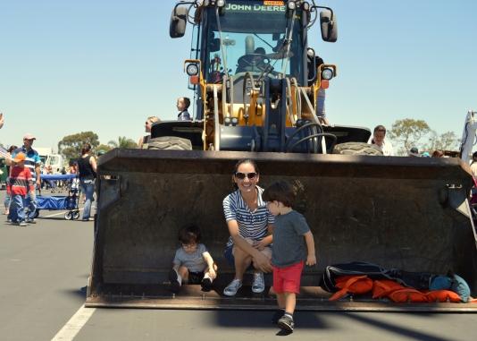 Construction Truck (1)